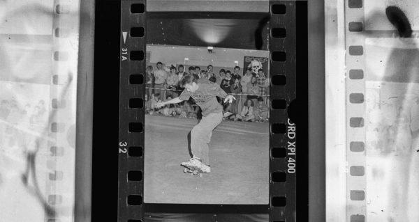 Rodney Mullen Skate-Sowact