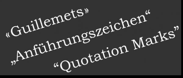 Grafik Anführungszeichen (c) Christoph Freyer